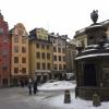 Centro storico di Stoccolma